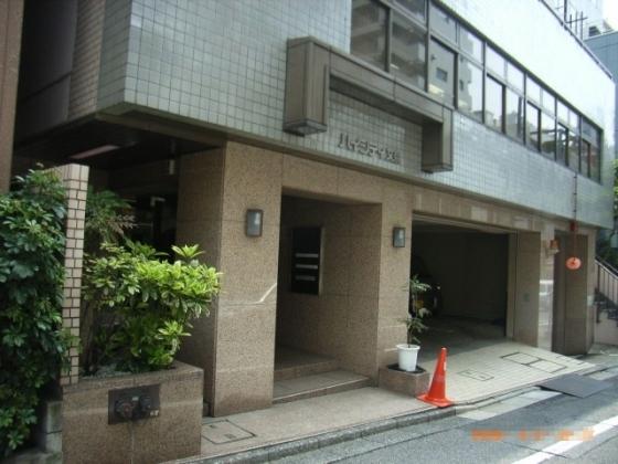 自転車の 自転車 本郷三丁目 : ハイシティ文京 5階 (文京区の ...